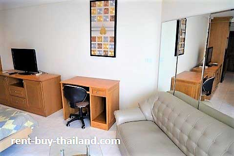 Rent to buy investment Pattaya