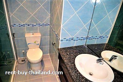 Buy rent apartment Thailand