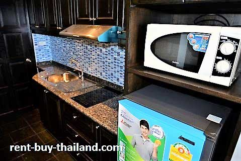 Buy rent condos Thailand