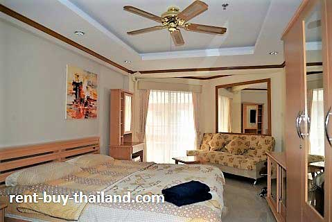 Property to buy Thailand