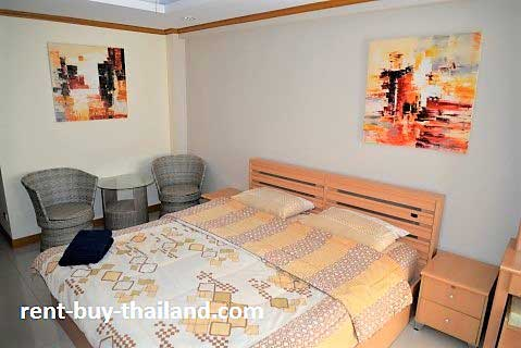 Rent condo Pattaya