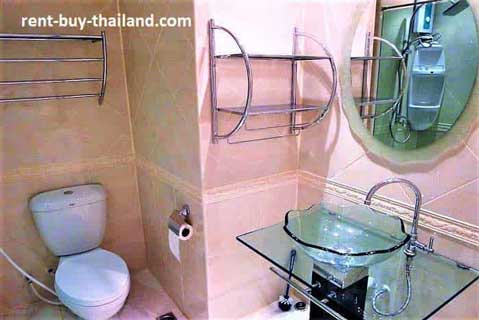 Homes for rent in Thailand