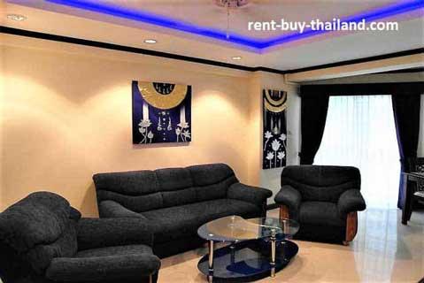 Rent in Thailand