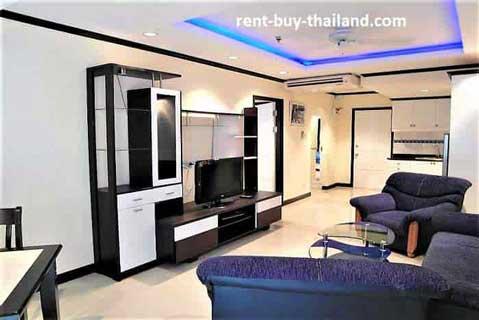 Thailand apartments