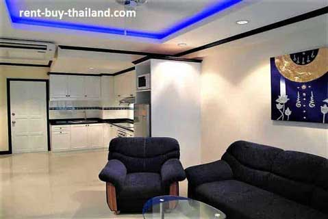 Thailand houses for rent