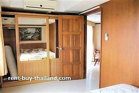 Own condo Pattaya