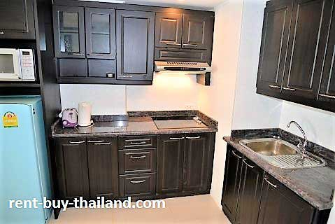 Pattaya property rent-buy