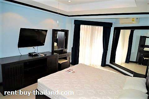 Thailand property rent-buy