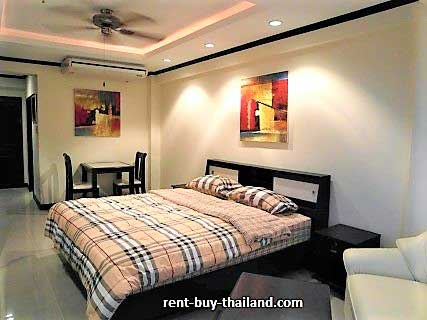 Property to rent Pattaya