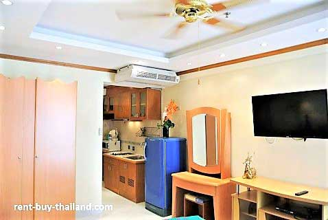 Cheap apartments Pattaya