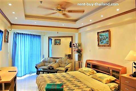 Condo rentals Thailand