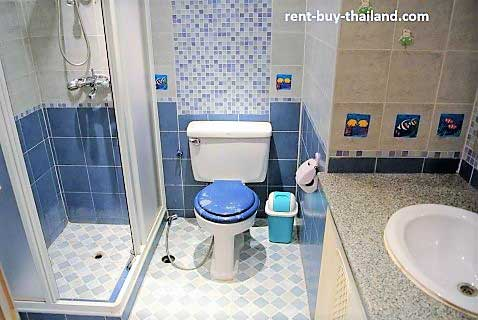 Long term rental Thailand