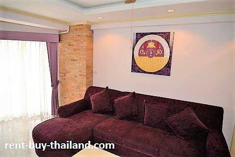 Apartment buy rent Pattaya