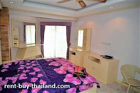 Buy rent Pattaya