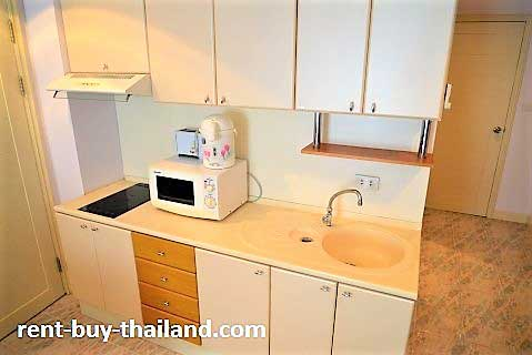 Condo buy rent Pattaya