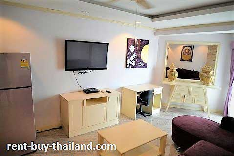 Investment Pattaya Thailand