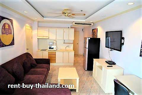 Real estate buy-rent Thailand