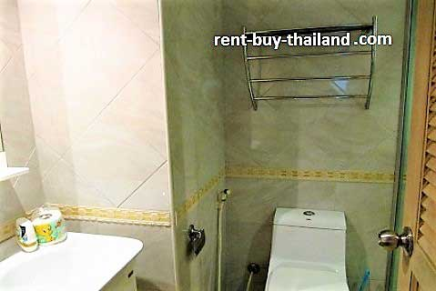 Buy apartment Thailand
