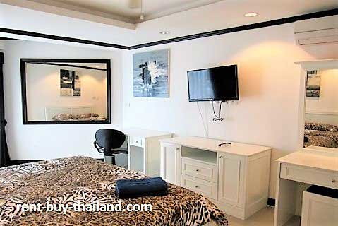 Holiday investment Pattaya