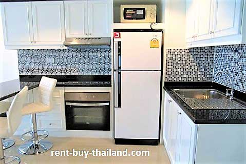 Jomtien Beach Condo for sale