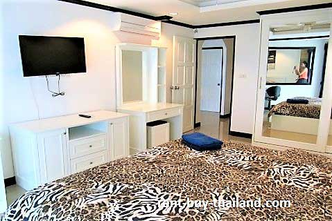 Luxury apartment for sale Pattaya