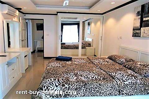 Luxury apartment Pattaya