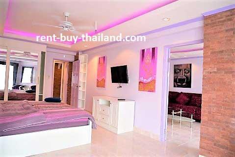 Luxury condo Jomtien