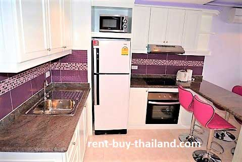 Pattaya condo for sale