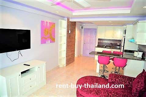 Property rent buy Pattaya