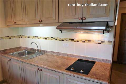 Apartment to let Jomtien