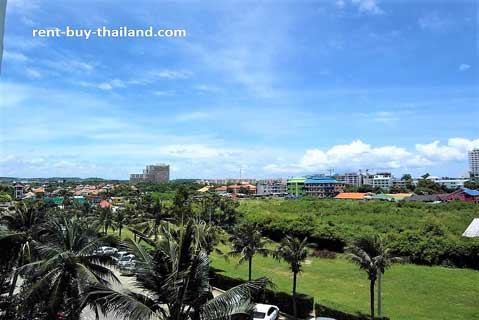 Property around Pattaya