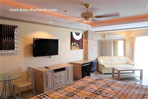 Thailand property