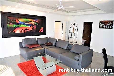 Luxury real estate Pattaya