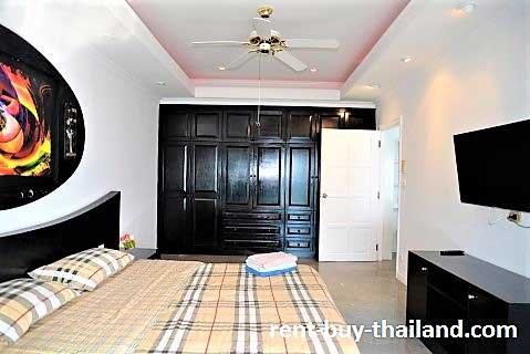 Penthouse suite Pattaya buy