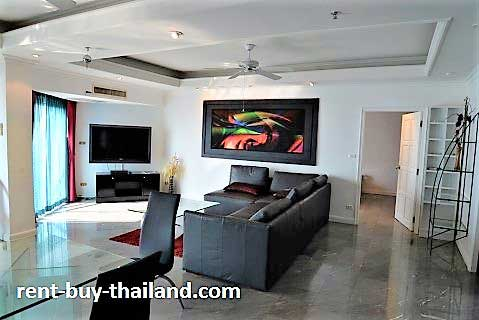 Rent property Pattaya