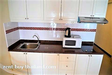 Condo to rent or buy Pattaya