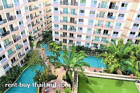 condo-with-pool-pattaya