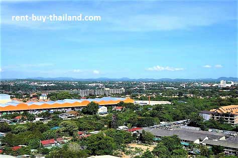 buy-condo-pattaya
