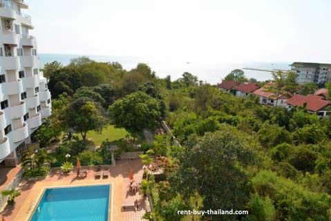 sea-view-condo-pattaya