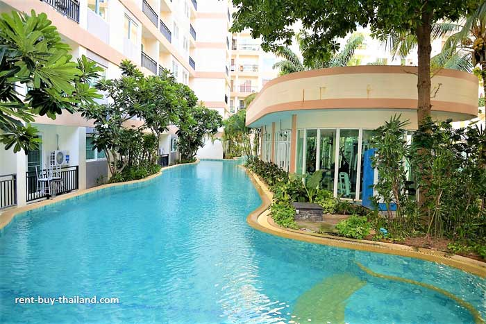 Properties for Rent Pattaya