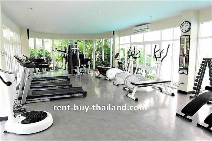 Park Lane Fitness Centre