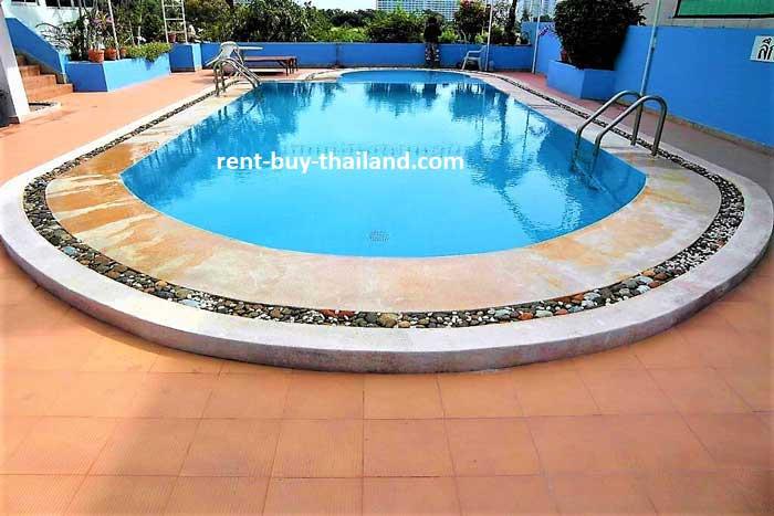 Sweet 2 Swimming Pool