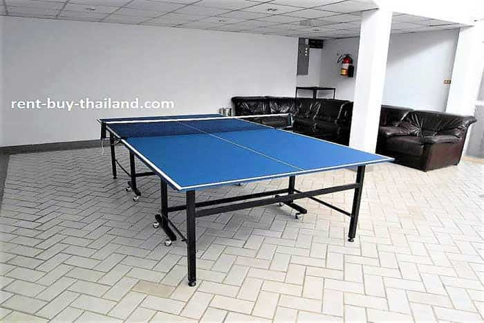 Paradise Table Tennis