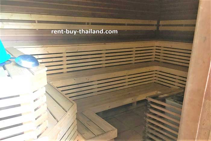 Siam Oriental Twins Sauna