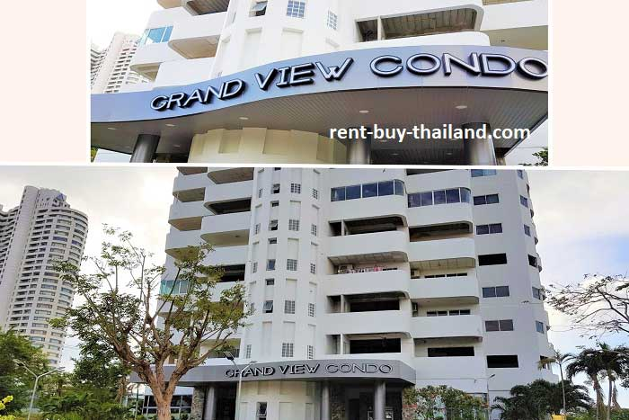 Grand View Condominium
