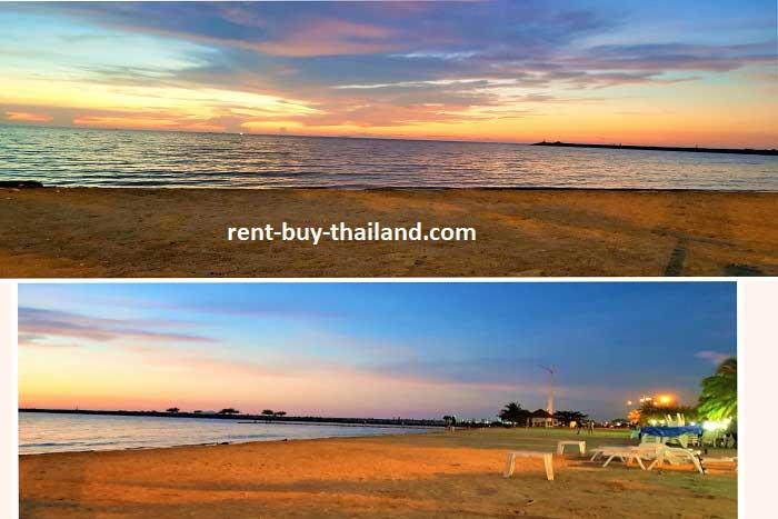 Baan Amphur Beach
