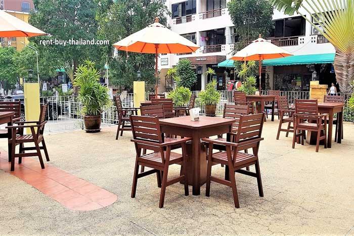 Plaza Residence Restaurant