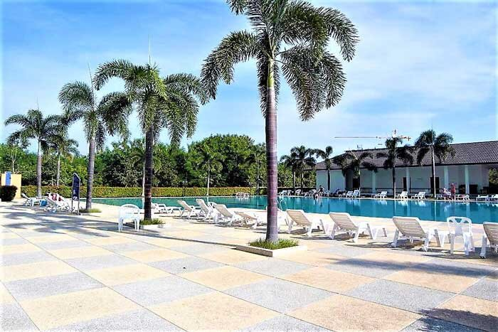 View Talay 8 Swimming Pool