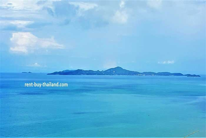 Spectacular Sea Views at View Talay 8