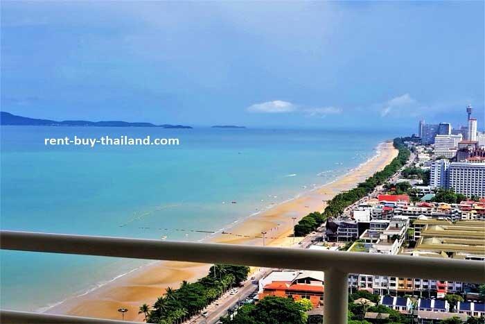 View Talay 8 Sea Views